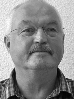 Ekkehard Krebs