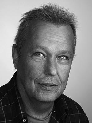 Hartmut Reisdorf