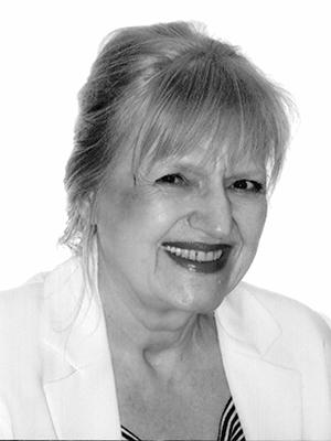 Marlene Steuber