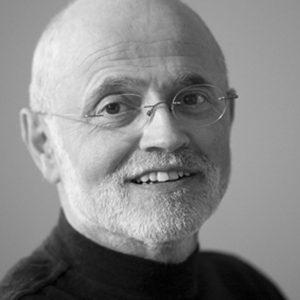 Dr. Erhard Wedekind